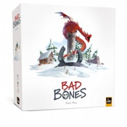Bad Bones 1-6J 8+ 30'