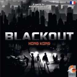 Blackout - Hong Kong 14+...