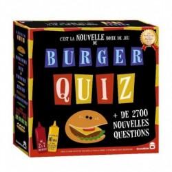 Burger Quiz 10+ 2-7J 45'