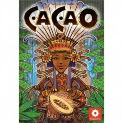 Cacao 8+ 2-4J 45'