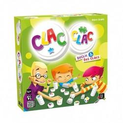 Clac Clac 4+ 2-6J 10'