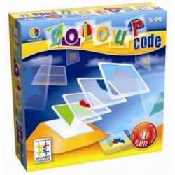Code Couleur 5+ 1J