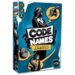 Codenames Images 10+ 2-8J 15'