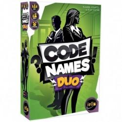Codenames Duo 12+ 2J 15'