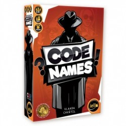 Codenames 12+ 2-8J 15'