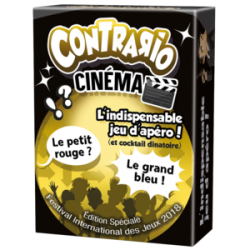 Contrario - Cinéma 3-10J...
