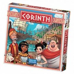 Corinth 8+ 2-4J 30'