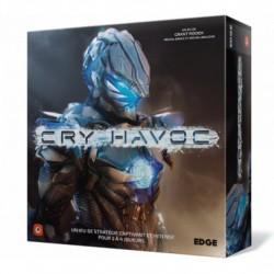 Cry Havoc 10+ 2-4J 90'