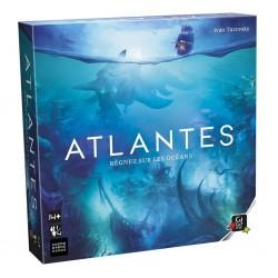 Atlantes 14+ 1-4J 60'