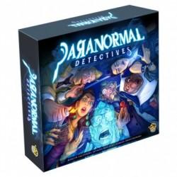 Paranormal Détective...