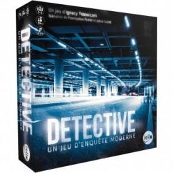 Detective 16+ 1-5J 180'