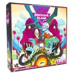 Dinosaur Island 14+ 2-4J 120'