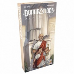 Dominations Ext. Dynasties...