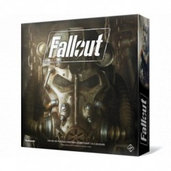 Fallout 14+ 1-4J 120'