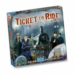 ADR EXT5 TICKET TO RIDE...