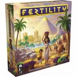 Fertility 10+ 2-4J 45'