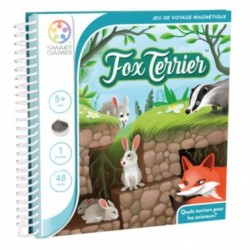 Fox Terrier 5+ 1J