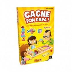 Gagne ton Papa  3+ 1-2J 15'