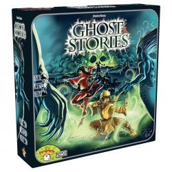 GHOST STORIES BASE 1/4J 13+...
