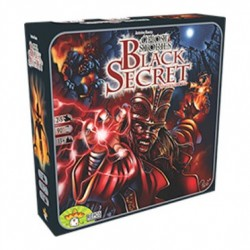 GHOST STORIES EXT2 BLACK...
