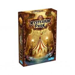 Mysterium Park 10+ 2-6J 28'