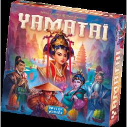 YAMATAI 2-4J 13+ 80'
