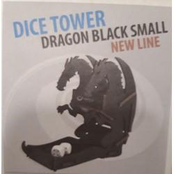 Tour à Dés Dragon Noir S...
