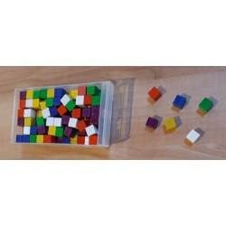 Cubes Bois Ass.