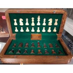 Jeu d'échecs Magnétique...