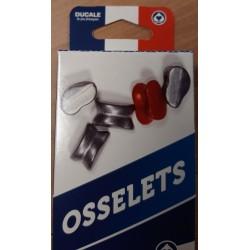 OSSELETS METAL LOURD