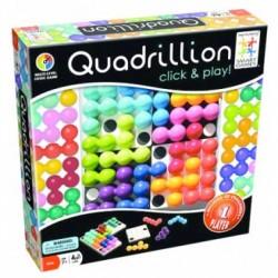 Quadrillon 7+ 1J