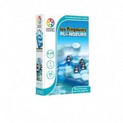 Les Pingouins Plongeurs 6+ 1J