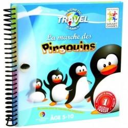 La Marche des Pingouins 5+ 1J