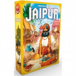 Jaipur 10+ 2J 30'