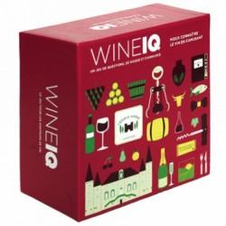 Wine IQ 18+ 2-12J 45'