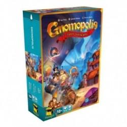 Gnomopolis 10+ 1-4J 45'