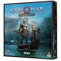 God of War 14+ 1-4J 90'