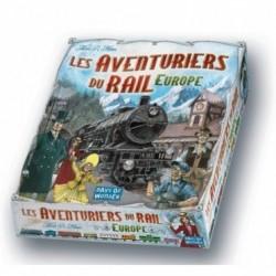 Aventuriers du Rail -...