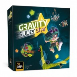 Gravity Superstar 2-6J 7+ 25'