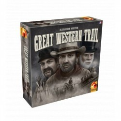 Great Western Trail 12+...