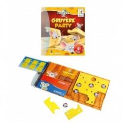 Gruyère Party 6+ 1J