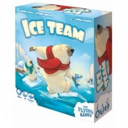 Ice Team 8+ 2J 20'