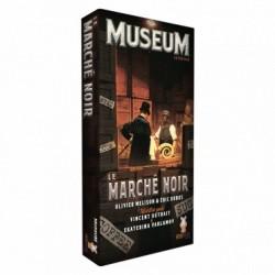 Museum ext. Le Marché Noir...