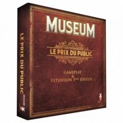 Museum ext. Le Prix du...