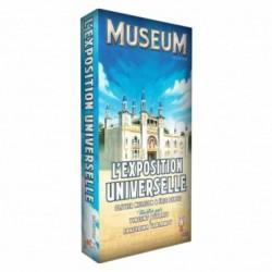Museum ext. L'Exposition...