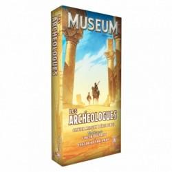 Museum ext. Les...