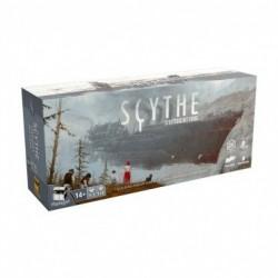 Scythe ext. Stratégies des...