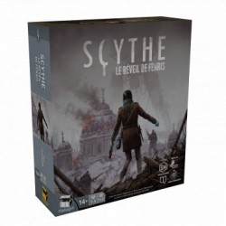 Scythe ext. Le Réveil de...