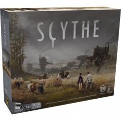 Scythe 14+ 1-5J 115'