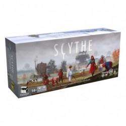 Scythe ext. Les Conquérants...